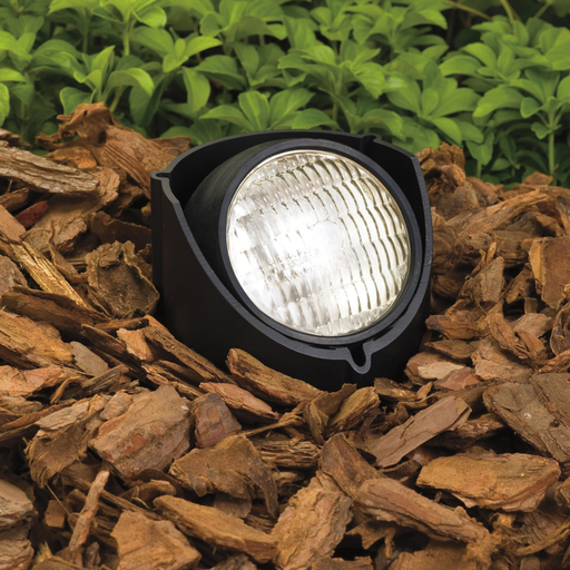 KIC 15488BK IN-GROUND 1-LT 12V LAMP 50