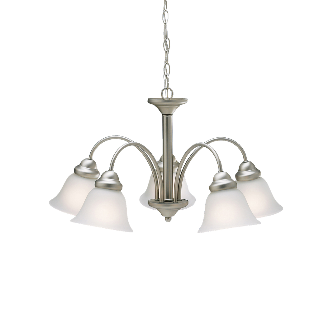 Kichler 2093NI 5-Light Chandelier