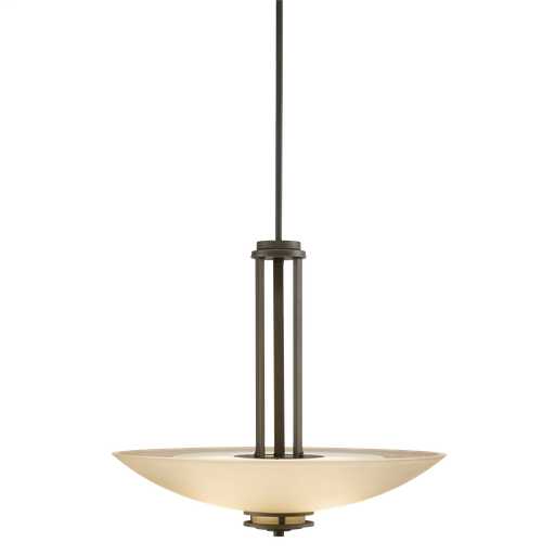 KIC 3275OZ INVERTED PENDANT 3LT MEDIUM 100W