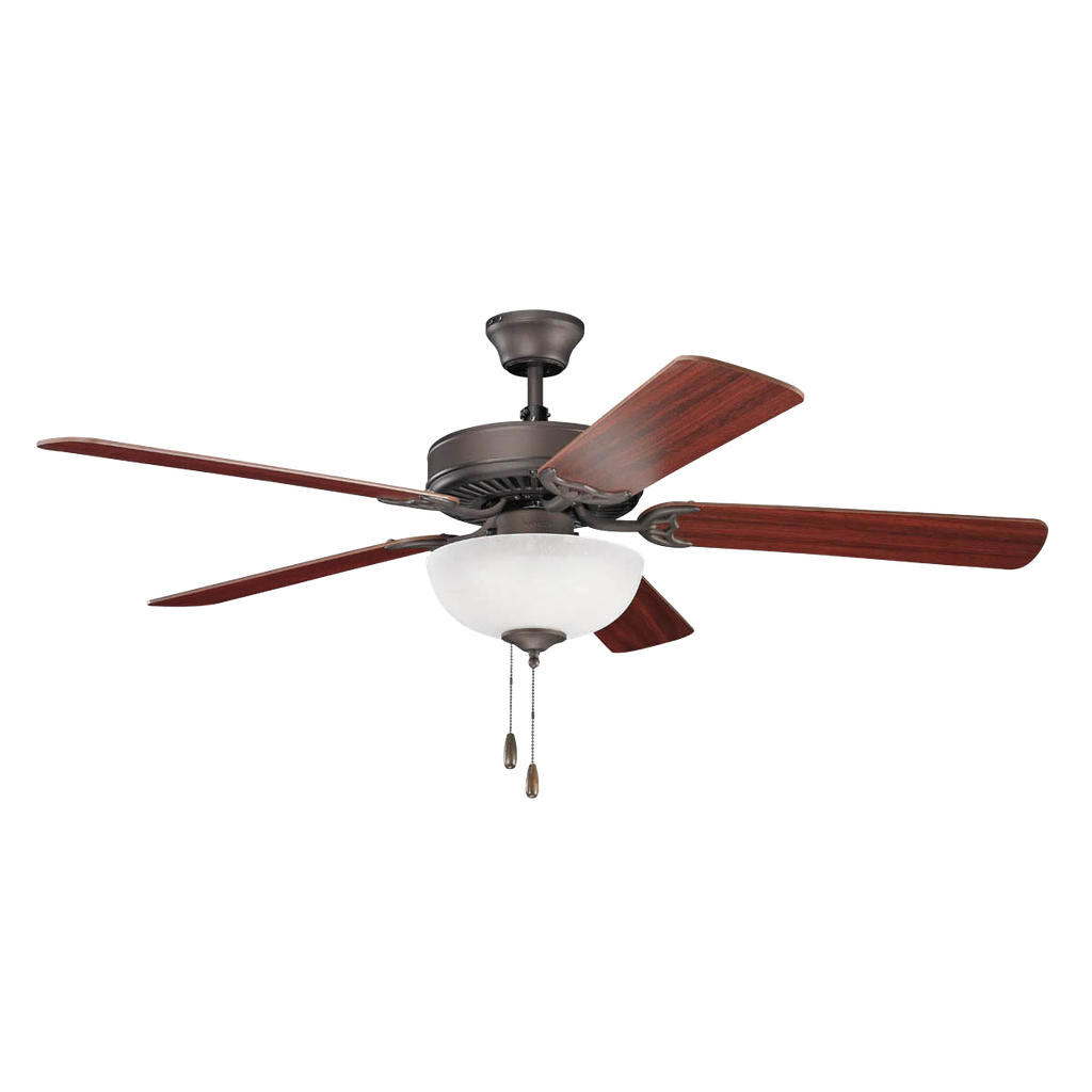 KICHLER LIGHTING 52 Inch Kichler Basics Select Ceiling Fan SNB