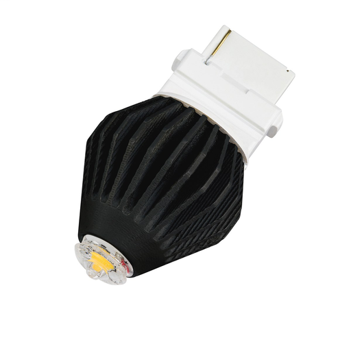 KIC 18037 2W 2.8VA S8 WEDGE BASE LED LAMP 3K 12V