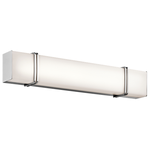 KIC 45839CHLED LINEAR BATH 30IN LED