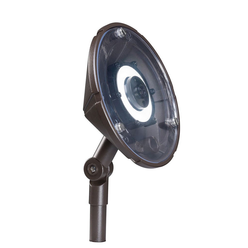 KICH 15861AZT30R LED WALL WASH HI/LOW SETTINGS LANDSCAPE