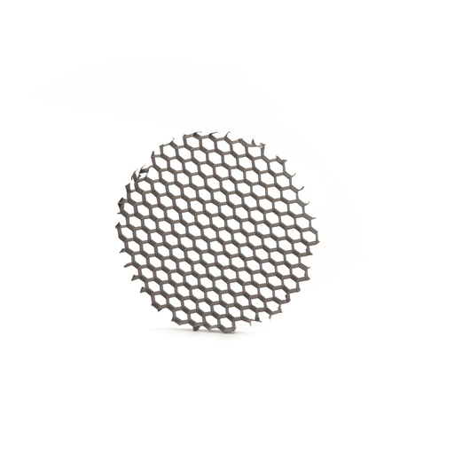 KIC 15679BK ACCESSORY HEXCELL LOUVER