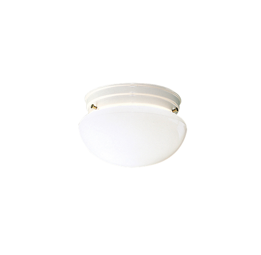 KIC 206WH FLUSH MOUNT 1LT