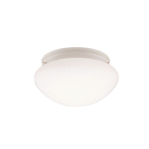 KIC 210WH FLUSH MOUNT 2LT