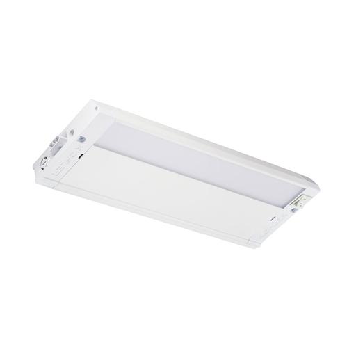 Textured White 6UCSK08WHT Kichler 6U Series LED 6U LED 2700K//3000K Ucab 8