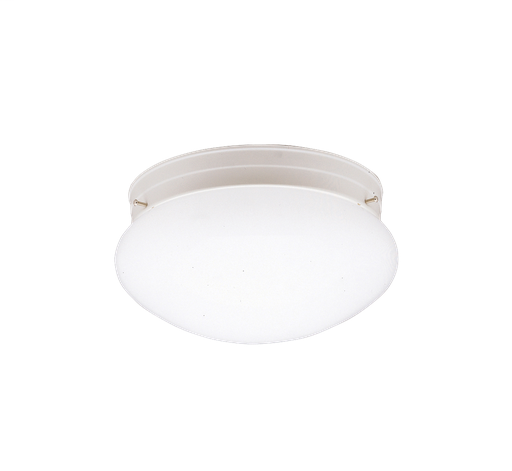KIC 208WH FLUSH MOUNT 1LT