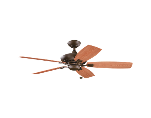 KIC 310192TZP 52 INCH CANFIELD PATIO FAN