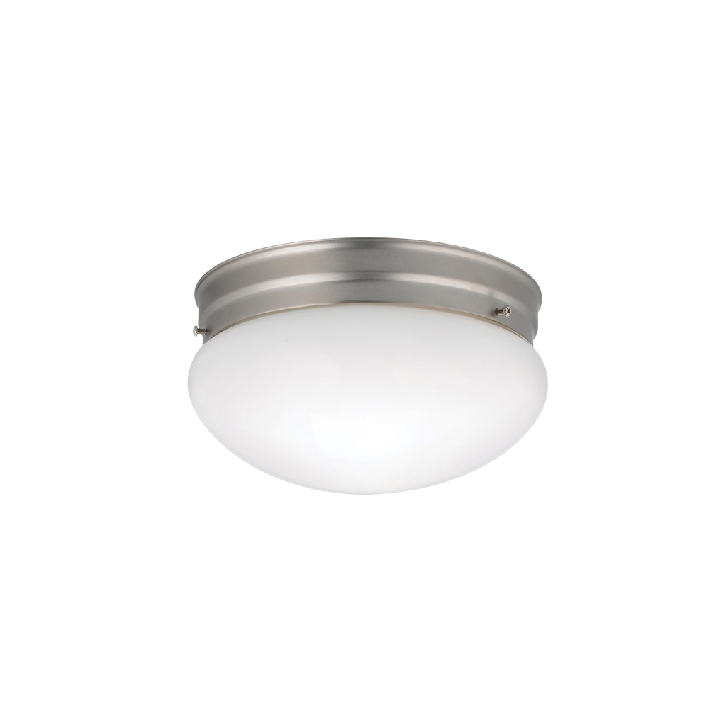 KICH 209NI FLUSH MT 2LT INCANDESCENT