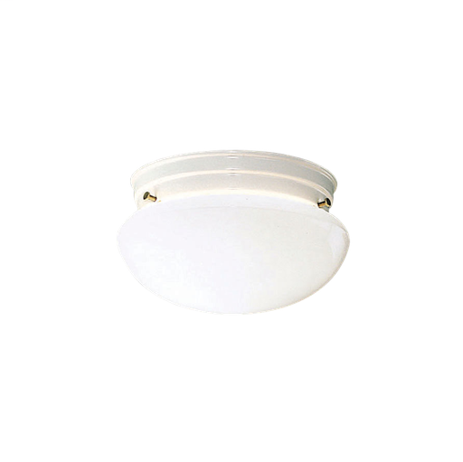 KIC 209WH FLUSH MOUNT 2LT