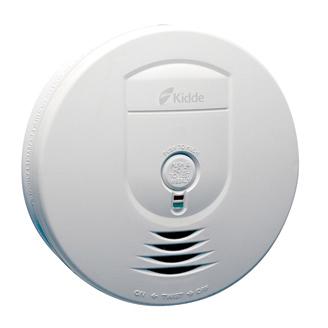 Mayer-Kidde Battery Operated Wireless Interconnect Smoke Alarm RF-SM-DC-1