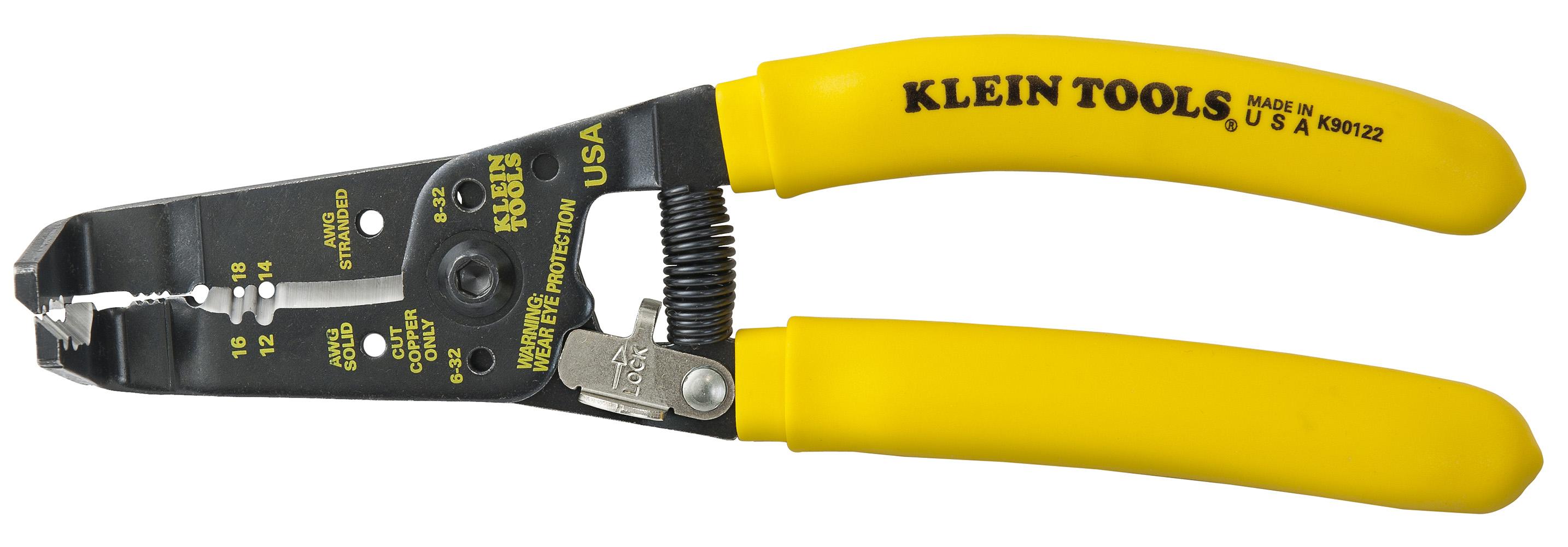 Klein K90 12 2 90 Degree Romex Stripper For 12 2 Nmb