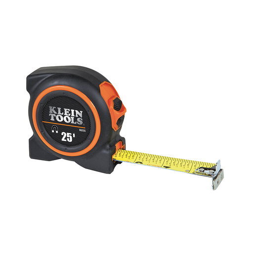 """KLE 932-25 25FT X 1"""" TAPE MEASURE MAGNETIC"""