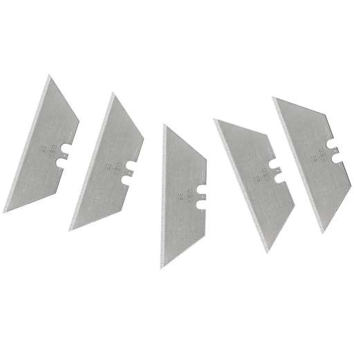 KLE 44101 REPL KNIFE BLADE CARD5 1PK = 5 BLADES