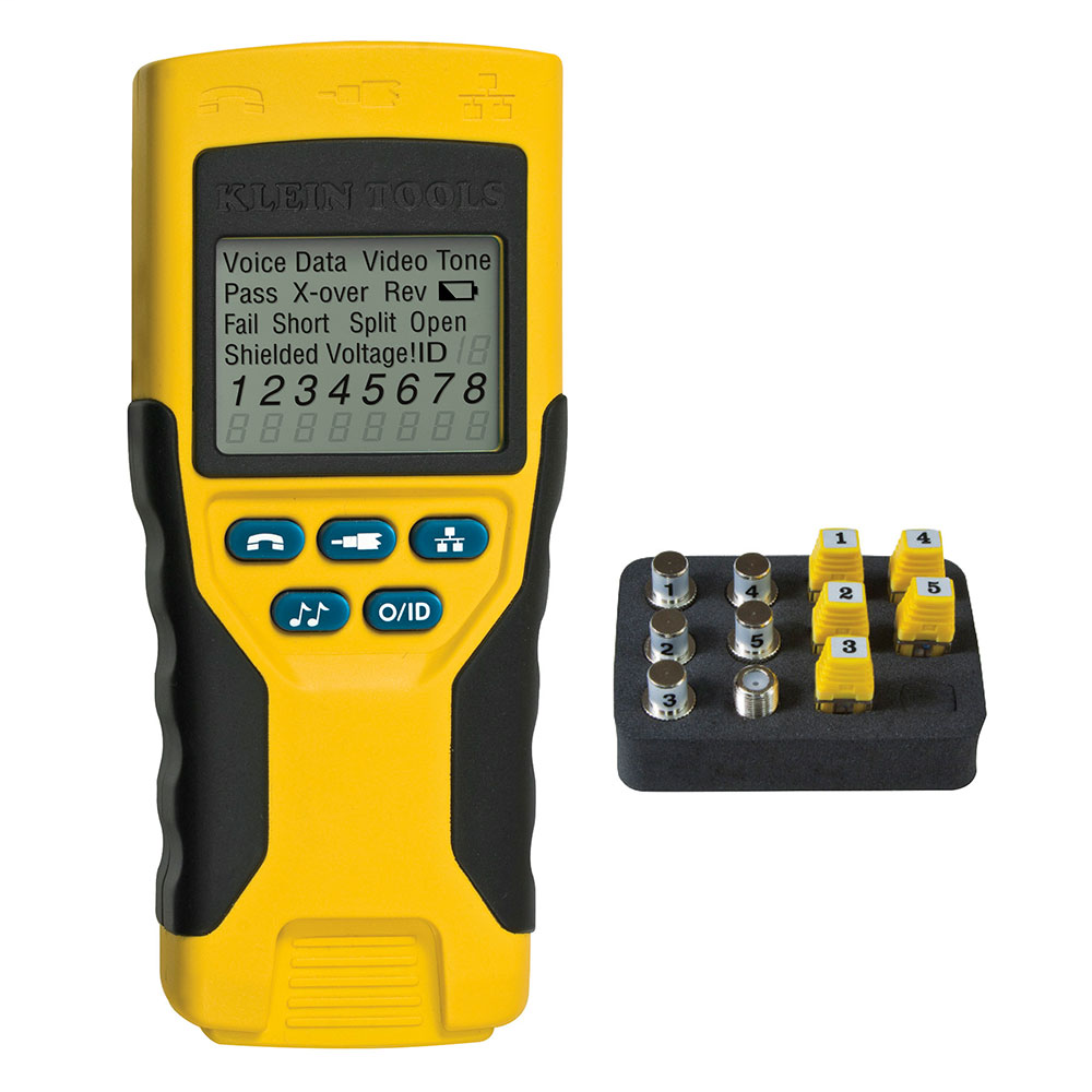 Scout® Pro 2 Tester Kit