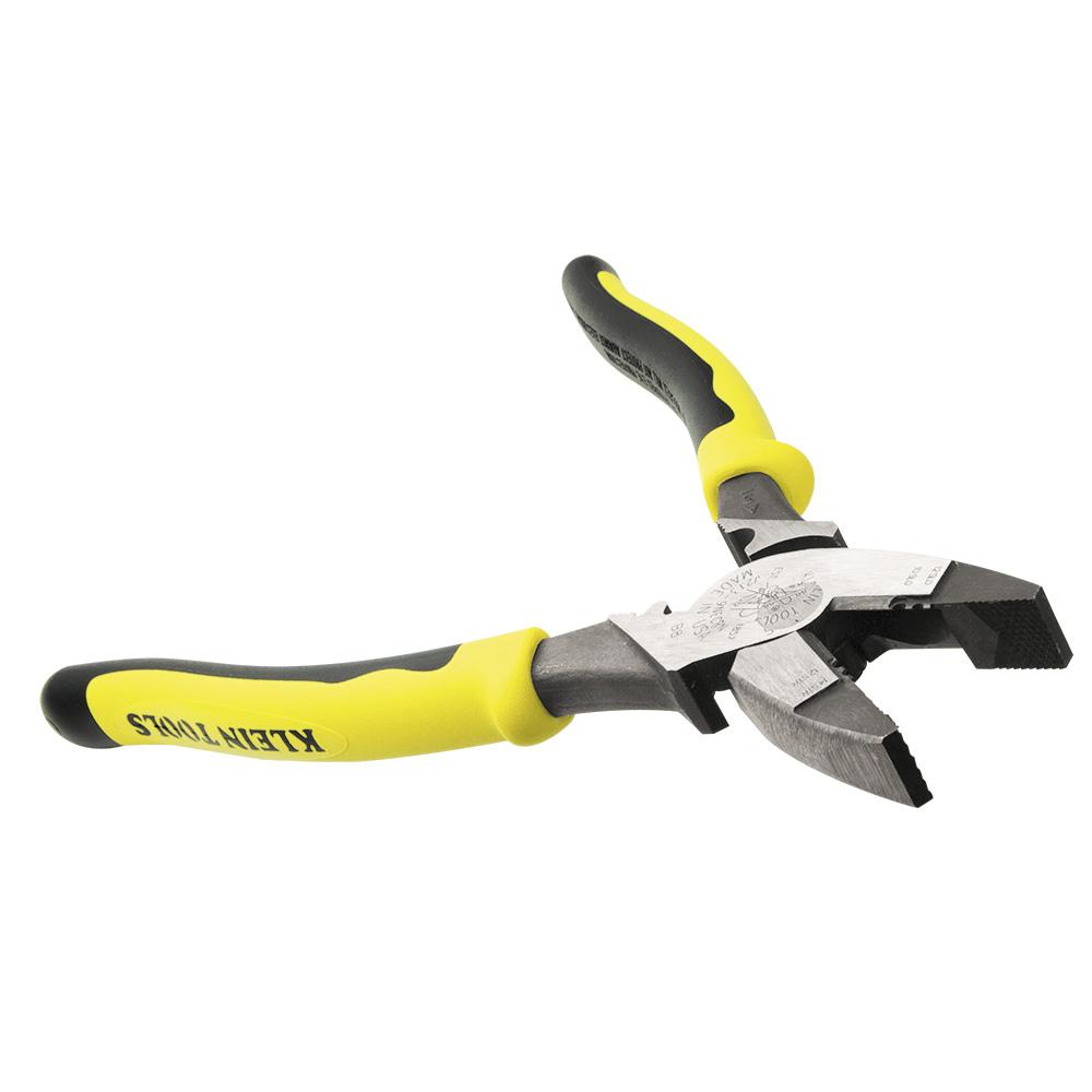 Klein Tools,J2139NECRN,Pliers, Side Cut, Wire Strip, Crimp