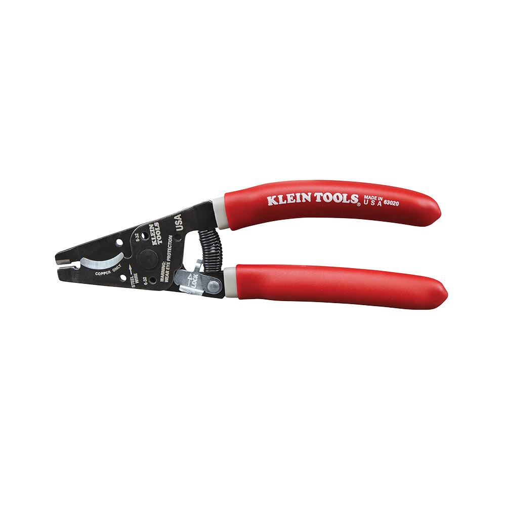 Multi-Cable Cutter Klein-Kurve®