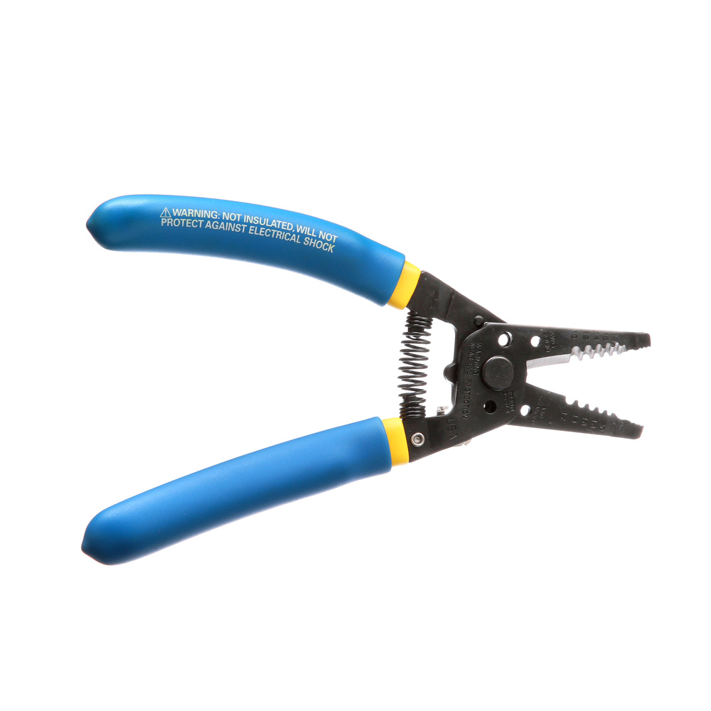 Klein Tools,11055,Wire Stripper/Cutter
