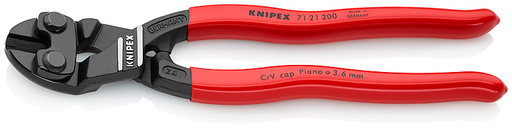 KNIPEX 7121200