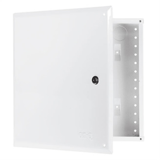 """PASS & SEYMOUR 14"""""""" Enclosure with Hinged Door"""