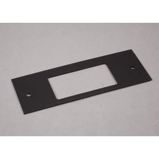 WIREMOLD OFR Series Overfloor Raceway Decorator Device Plate