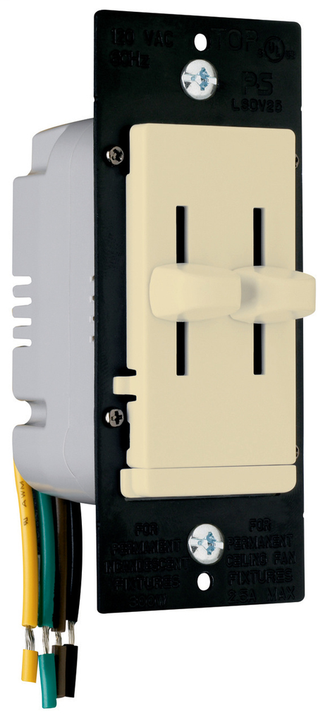 DUAL DIMMER 300W IV