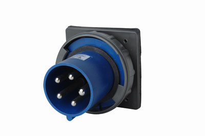 P&S PS560B9W P/S INLET 5W 60A 3PH 1