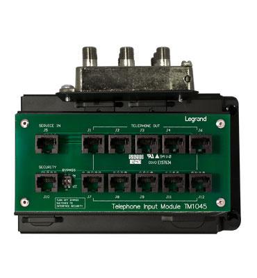 PS CO1045 10x8 Combo Module RJ45with RJ31X