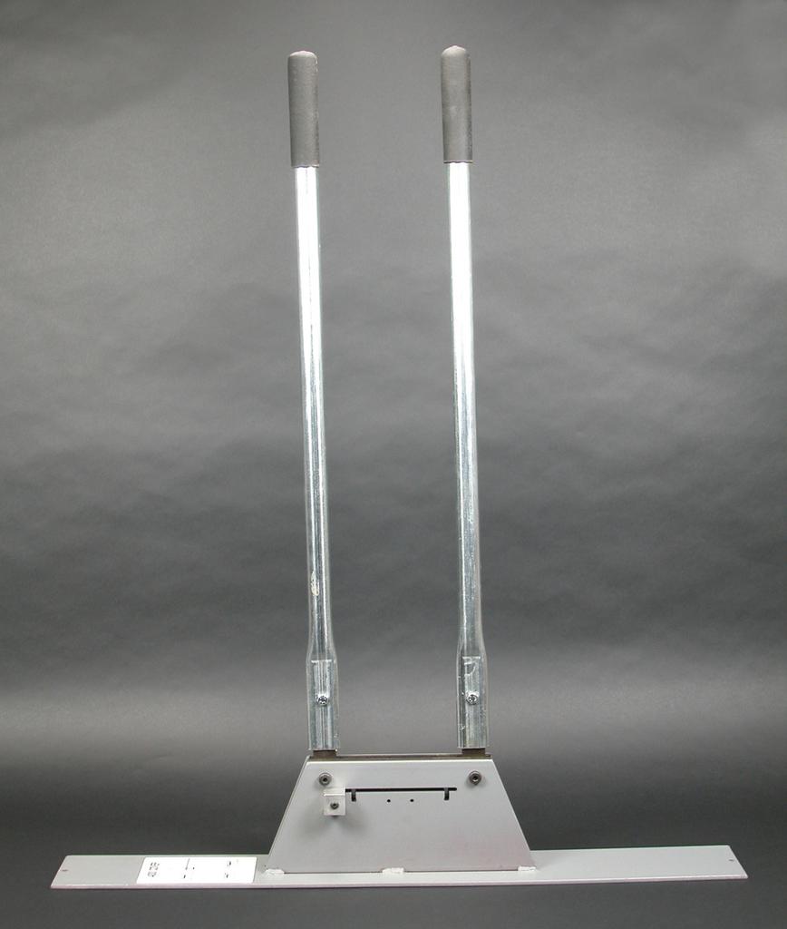 Wiremold 640C Steel Multiple Channel Raceway Cover Cutter