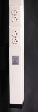 Mayer-30TP-4V - 30TP Series Steel Tele-Power Pole-1