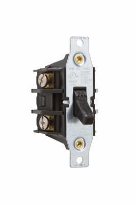 Mayer-Double Pole, Single Phase AC Manual Controller-1