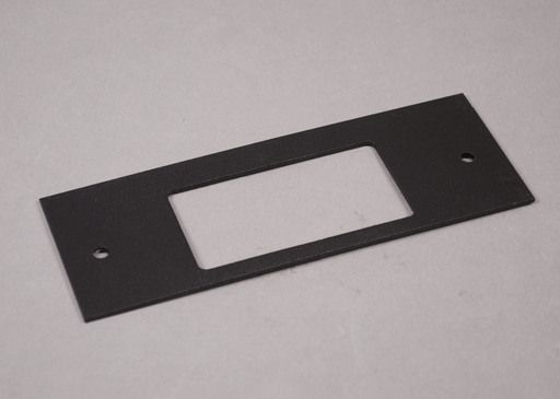 Mayer-OFR Series Overfloor Raceway Decorator Device Plate-1
