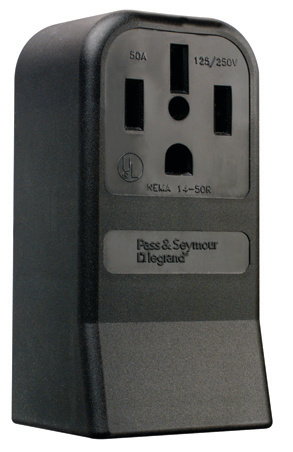 Mayer-Power Outlets, 3854-1
