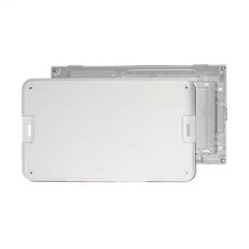 """Mayer-8"""" MDU Enclosure and Cover, Empty-1"""