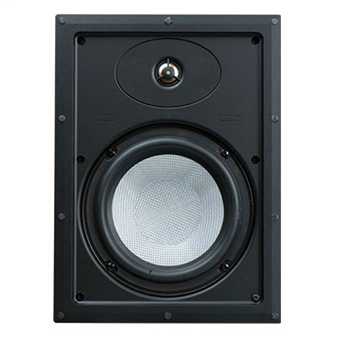 "PAS NV-4IW6 SERIES FOUR 6.5"" IN-WALL SPEAKER  (PAIR)"