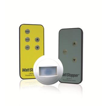 WattStopper,LS-301,Daylt Sensor 0 -10 VDC dim ballast WHT