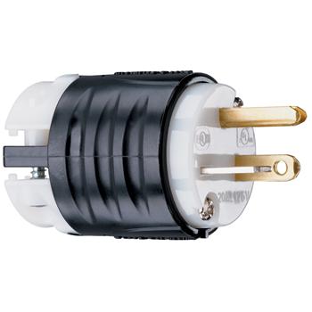 PAS PS5366-X 20A 125V STR BLD PLUG 5-20P
