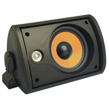 "7000 Series 6.5"" Outdoor Speaker, Black"