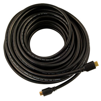 PS AC2M20-BK 20m (65.62 Ft)High-Speed HDMI Cables withEthernet