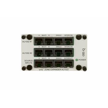 OnQ AU1022 LYRIQ 4X8 ZONE EXPANDER