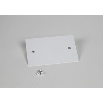 Wiremold,EFB-B,EVOLUTION FLRBOX BLANK DEVICE PLATE