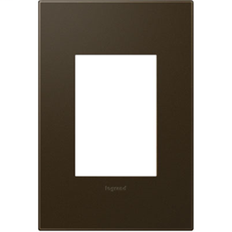 Compact FPC FPC Wall Plate, Bronze