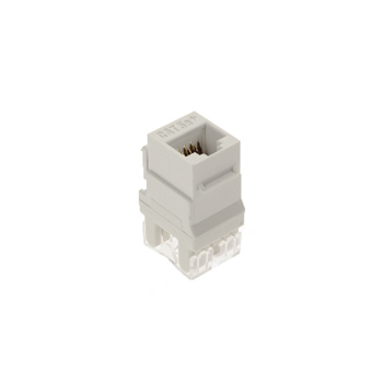 PS WP3450-WH Cat 5E Rj45 T568 A/BCnctr Wh (M20)