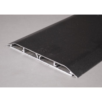 OFR Series Overfloor Raceway Base and Cover