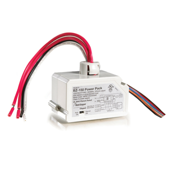 Universal Voltage Power Pack