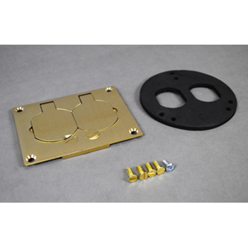 Source 1 Cover Plate