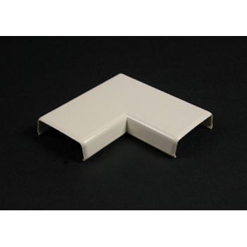 WIRM 811 NM FLAT 90 D. ELBOW 800 IVORY