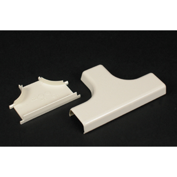 Wiremold 415 Non-Metallic Ivory Tee