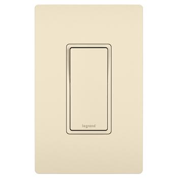 PASS & SEYMOUR 15A 4-Way Switch, Light Almond TM874LA